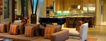 Frank Gill Interior Design